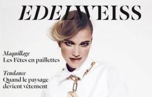 Magazine Edelweiss